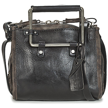 Airstep / A.S.98 KIRO women's Handbags in Black. Sizes available:One size